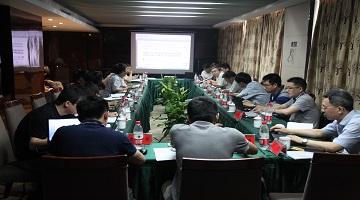 美日等WTO成员汽车领域TBT通报评议会在襄阳成功召开